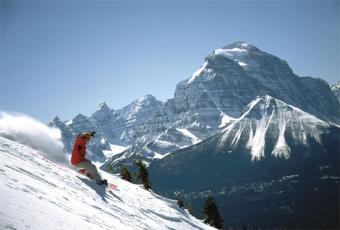 Banff Gate Mountain Resort Canmore, AB