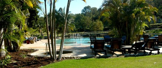 Cedar Lake Country Resort and Equestrian Centre Advancetown,