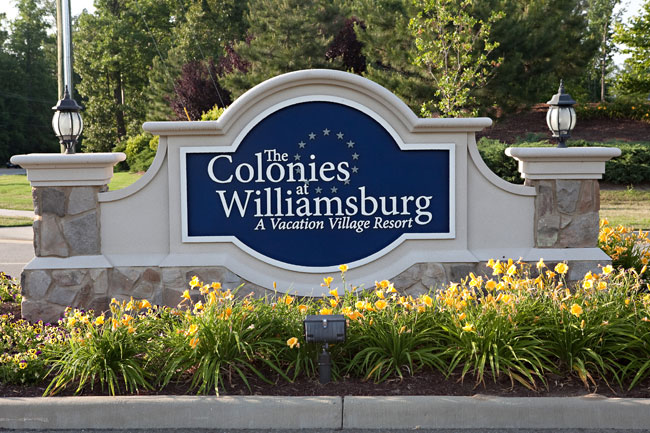 The Colonies at Williamsburg Williamsburg, Virginia