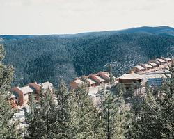Crown Point Condominiums Ruidoso, New Mexico