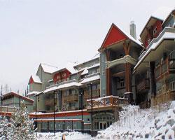 Elkhorn at the Lodges Canmore, AB