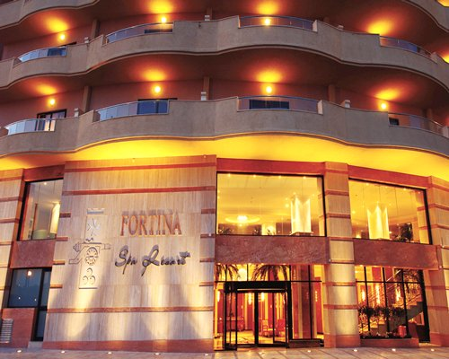 Fortina Spa Vacation Resort  Sliema, NA