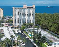 Fort Lauderdale Beach Resort Fort Lauderdale, Florida