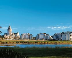Bluegreen Resorts - Grande Villas at World Golf Village St. Augustine, Florida