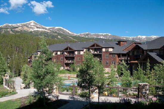 Grand Timber Lodge Breckenridge, Colorado