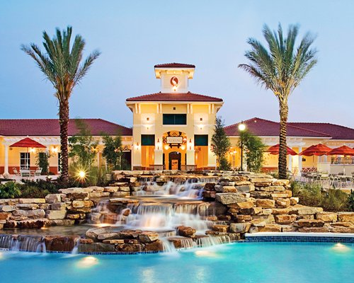 Holiday Inn Club Vacations at Orange Lake Resort - West Village Kissimmee, Florida