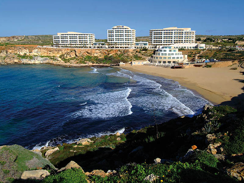 Island Residence Club at Radisson Blu Resort and Spa, Malta Golden Sands Mellieha,