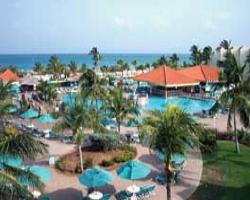 Bluegreen Resorts - La Cabana Beach Resort and Casino Oranjestad, NA