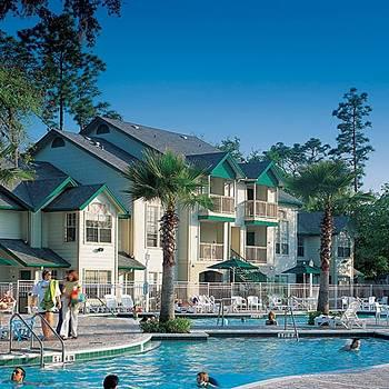 Oak Plantation Vacation Ownership Resort Kissimmee, Florida