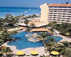 Barcelo Aruba Palm Beach, NA