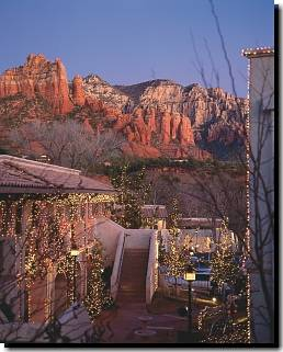 Premiere Vacation Club Sedona Los Abrigados Resort and Spa Sedona, AZ
