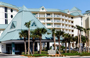 Royal Floridian Resort Ormond Beach, FL
