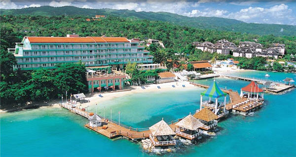 Sandals Grande Ocho Rios Beach and Villa Resort Ocho Rios, NA