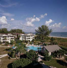 Shell Island Beach Club Sanibel Island, FL