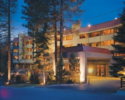 Tahoe Seasons Resort South Lake Tahoe, CA