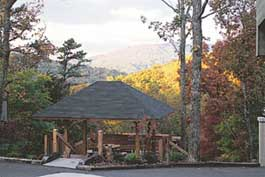 Tree Tops Resort Gatlinburg, Tennessee
