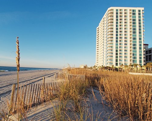 Wyndham Vacation Resorts Towers on the Grove at North Myrtle Beach North Myrtle Beach, South Carolina